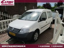 2010 Volkswagen Caddy Mini-coac