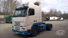 1998 Volvo FH12 Tractor unit