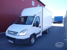 2009 Iveco Daily 35 3.0 HPT (17