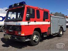 1995 Volvo FL10 Fire truck