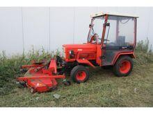 Hako 1900 Tractor
