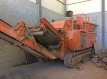 2001 Rubble Master RM80 /RFW Ro