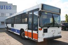 2005 Volvo B7RLE Citybus