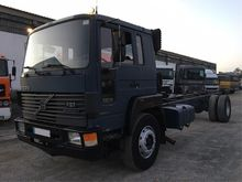 1993 Volvo FS7-19 Tractor unit