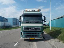 2007 Volvo FH 440 Lowdeck Tract