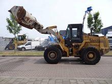 1995 Case 721 B Wheel loader