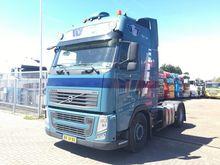 2009 Volvo FH 440 4x2 Tractor u