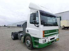 1996 DAF 75.240 ATI Tractor uni