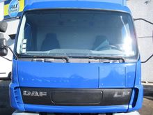2001 DAF LF 45.170 Closed box