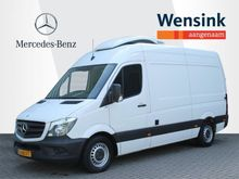 2014 Mercedes Benz Sprinter 316