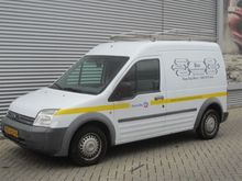 2008 Ford Transit Connect T230L