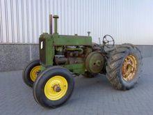 1980 John Deere AR Tractor