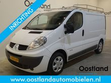 2011 Renault Trafic 2.0 DCI T27
