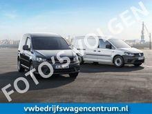 2017 Volkswagen Transporter 2.0