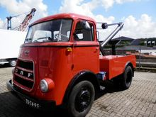 1980 DAF T1300 6CIL NED AUTO Tr