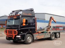 2013 DAF FAN 85.460T Trucks