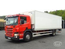 2007 Scania P270DB MNB Closed b
