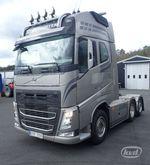 2013 Volvo FH460 Tractor unit
