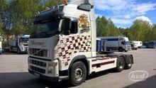 2007 Volvo FH520 Tractor unit