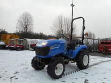 new holland boomer20 Compact tr