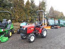 shibaura ST318 Compact tractor