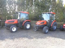 2010 kioti ex50 Compact tractor