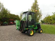 John Deere 900 Reel mower