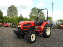 2012 kioti CK35 Compact tractor