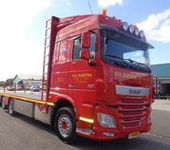 2015 DAF XF 440 FAN Lorry