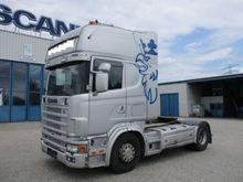 2001 Scania R144LA4X2NA530 Clas