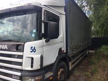 1999 Scania 94 Trucks