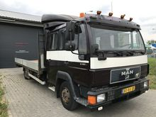 1995 MAN FL 2000 8.153 Lorry