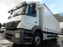 2009 Mercedes Benz 1933 Stake b