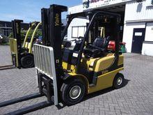 2011 Yale GLP-20VX Forklift