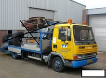 1992 DAF 45.108 oprijbak Lorry