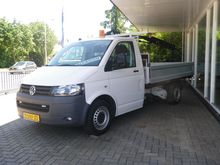 2011 Volkswagen TRANSPORTER 2.0