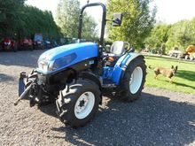 2011 new holland T3030 Compact
