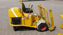 ROLL MOPS Lift equipment