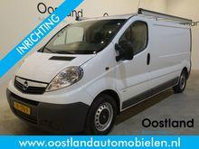 2014 Opel Vivaro 2.0 CDTI L2H1