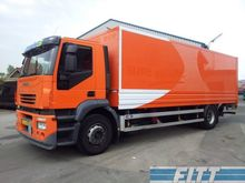 2006 Iveco AD190S310/P EURO 5 -