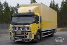 2005 Volvo FM9 (Export only) Cl