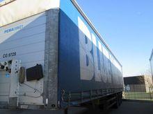 2010 Schmitz Cargobull SCS 24/L