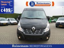 2017 Renault Master T35 2.3 DCI