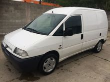 2000 Citroen Jumpy Panel van