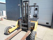 2000 Kooiaap 3WD 1500 kg Diesel