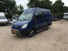 2009 Iveco luchtgeremd 14 Ton t