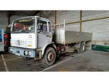 1990 Renault G230 STEEL Lorry