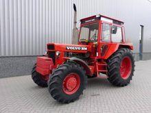 1981 Volvo BM 2654 Tractor