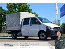 2014 Volkswagen Transporter Pic
