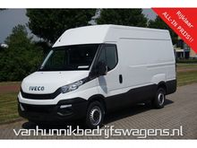 2016 Iveco Daily 35S13 L2 H2 Cr